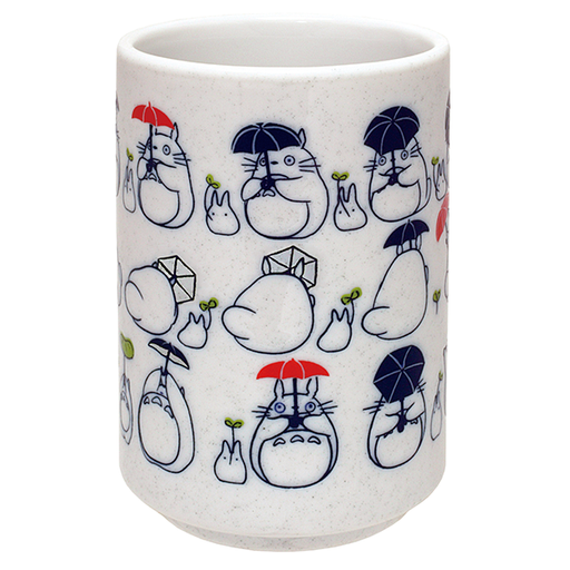 My Neighbor Totoro - Dondoko Dance - Benelic Japanese Tea Cup