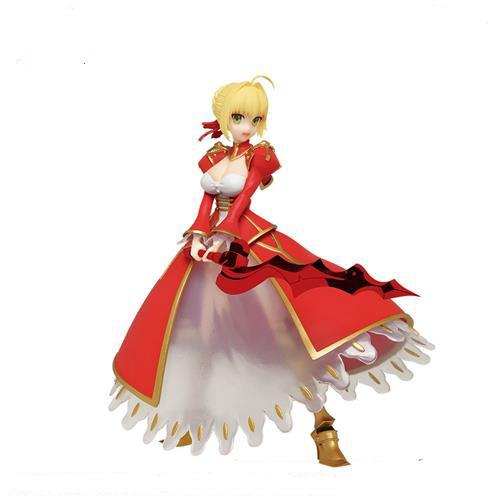 Fate/Extra Last Encore Saber Nero Claudius Character Prize Figure