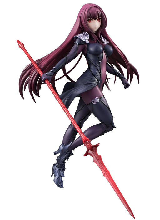 Fate Grand Order Lancer Shishou Scathach - Prize Figure FGO