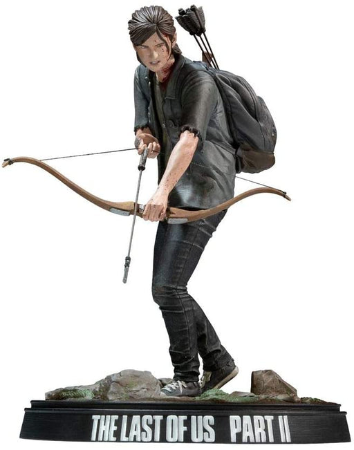 The Last Of Us Part II - Ellie with Bow - Dark Horse Comics Non-Scale Figure