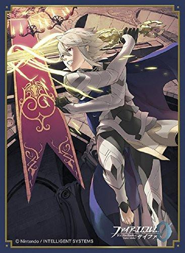 Fire Emblem 0 Cipher - Kamui (Male) - Mat Sleeves 65CT No.FE09