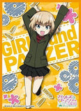 Girls und Panzer Film - Katyusha (Russian) - Sleeves