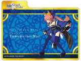Fate/Grand Order - Caster Tamamo-no-Mae - Deck Box w/ Divider
