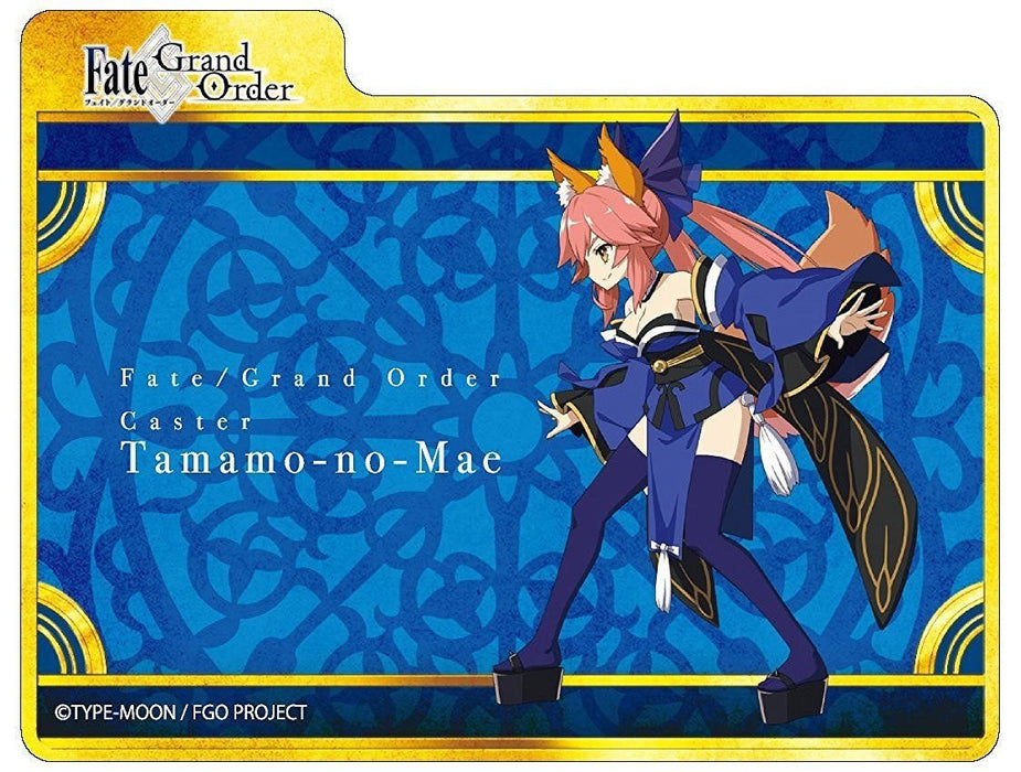 Fate/Grand Order - Caster Tamamo-no-Mae - Deck Box w/ Divider FGO