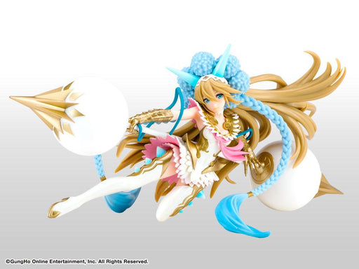 Awoken Sakuya Prize Figure - Puzzle & Dragons Vol.18