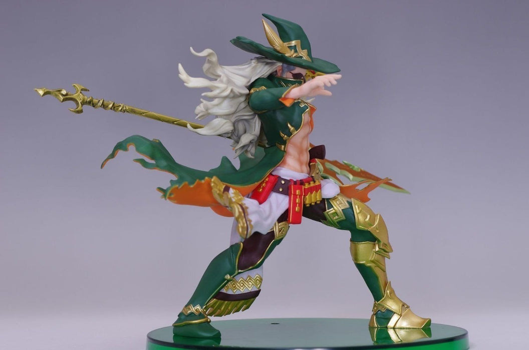 Odin Shining Lance Wielder Prize Figure - Puzzle & Dragons Vol.3
