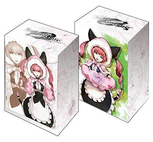 Faris Nyannyan Deck Box Steins Gate Vol.308