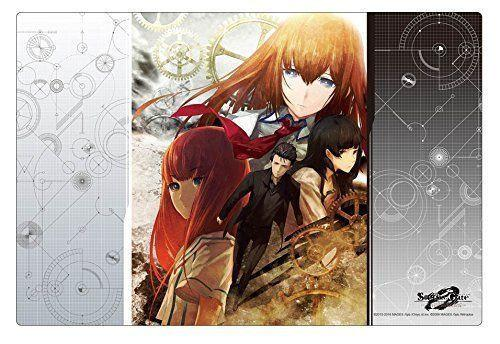 Kurisu Makise Play Mat Steins Gate Vol.35