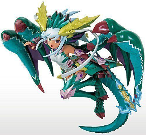 Sonia Eternal Jade Dragon Caller PrizeFigure - Puzzle & Dragons Vol.10