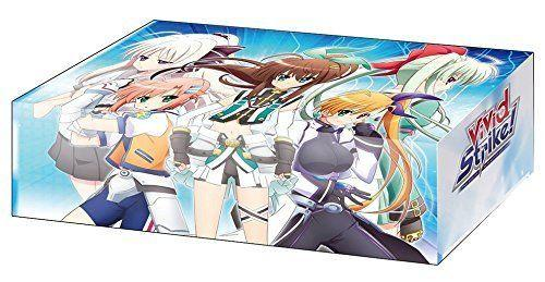 Vivid Strike! (Nanoha) - Storage Box V.190
