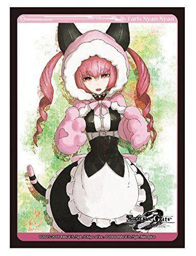 Faris Nyannyan Sleeves Steins Gate Vol.1045
