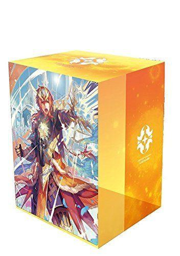 Vanguard - Gurguit Holy Sword of Heavenly Law - Deck Box V2 Vol.134