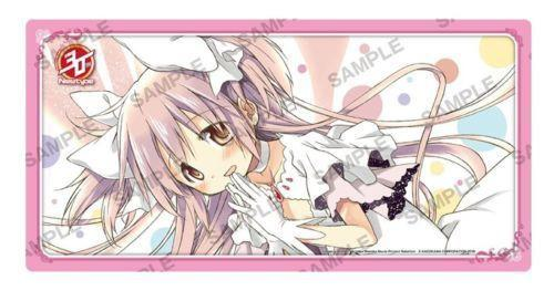 Puella Magi Madoka - Magica Ultimate Newtype 30th - Rubber Play Mat