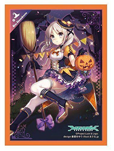 Luck & Logic - Nina Little Witch - Character Sleeves Vol.3