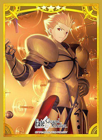 Fate/Grand Order - Archer Gilgamesh - Sleeve 80CT