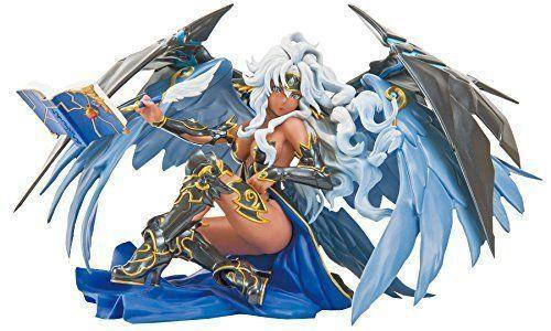 Metatron Arbiter of Judgement Prize Figure - Puzzle & Dragons Vol.13