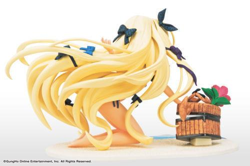 Beach Pandora Prize Figure - Puzzle & Dragons Vol.16