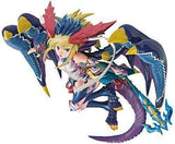 Sonia Endless Blue Dragon Caller Prize Figure - Puzzle & Dragons Vol.11