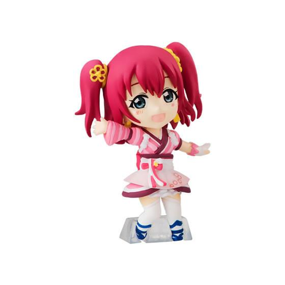 Love Live! Sunshine!! Kurosawa Ruby - Capsule Toy (Part 2)