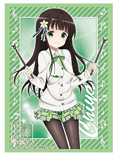 Chiya Sleeves - Is the Order a Rabbit? Gochuumon / Goshiusa