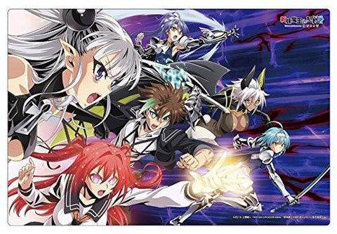 Character Play mat - The Testament of Sister New Devil Burst