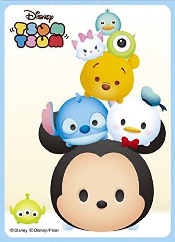 Character Sleeves - TsumTsum - Disney