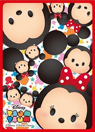 Character Sleeves - TsumTsum - Mickey & Minnie