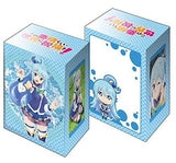 Konosuba - Aqua Axis Order Water Goddess Priest - Deck Box