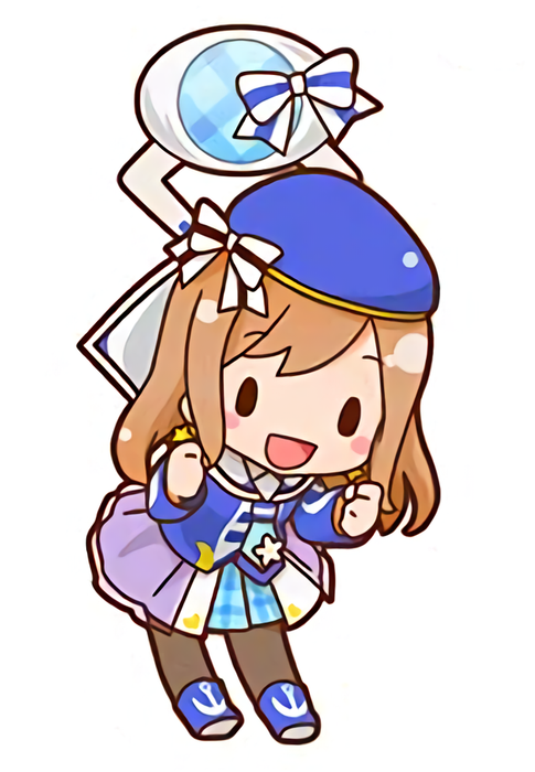 Love Live Sunshine Mirai no Bokura wa Shitteru yo UFO Pinch Acrylic Mascot Key Chain *Set of 9**