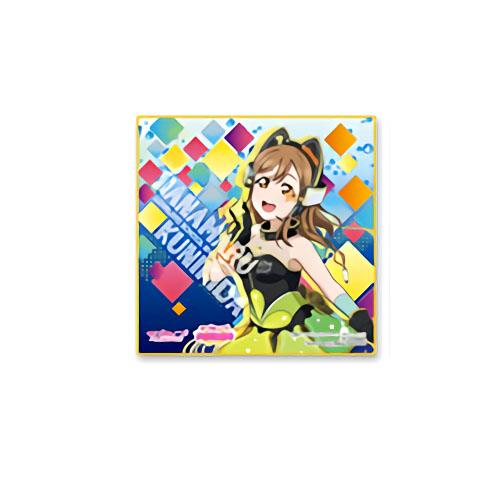 Love Live! Sunshine!! Time Travel Ver. Exclusive Microfiber Towel