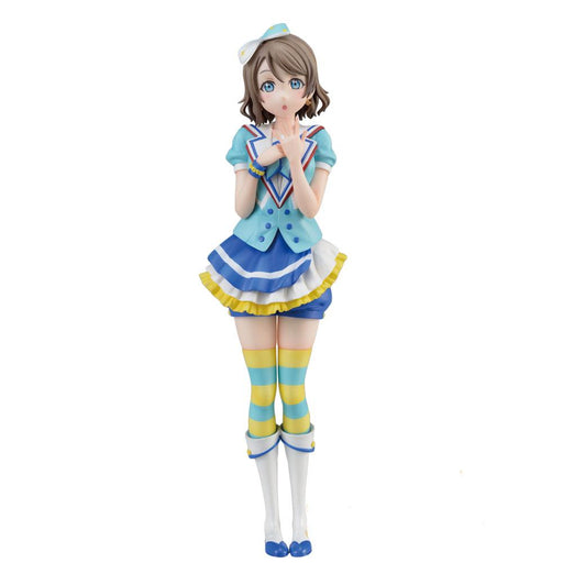 Love Live! Sunshine!! You - SM Prize Figure Aozora Jumping Heart Ver.