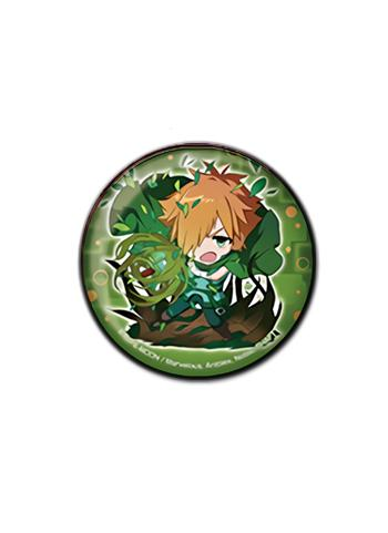 Fate/EXTRA Last Encore Archer Robin Hood Collab Exclusive Can Badge Button Pin