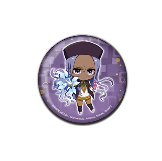 Fate/EXTRA Last Encore Rani = VIII Collab Exclusive Can Badge Button Pin