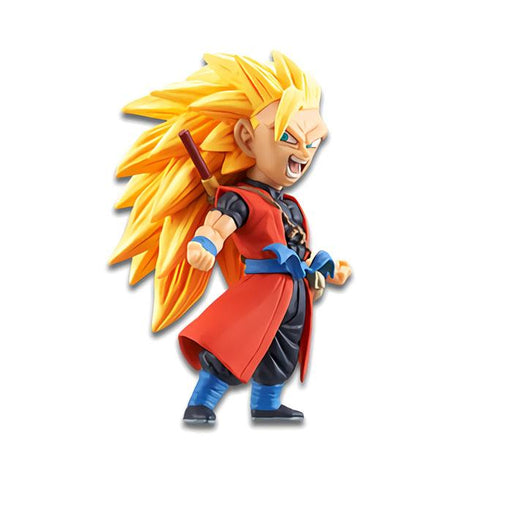 Dragon Ball Heroes Xeno Goku World Collectable Figure WCF Vol.2 SSJ3