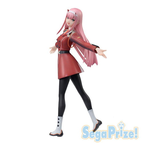 Darling in The Franxx Zero Two - Prize Figure Darlifra