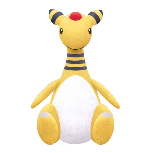 "Pokemon Ampharos Character 15"" Huge Plush Toy"
