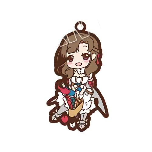 Do You Like Your Mom - Mamako Oosuki - Fujimi Fantasia Bunko Limited Character Rubber Key Chain Mascot