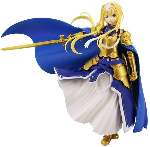 Sword Art Online SAO Alicization Alice - Character SSS Prize Figure