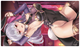 C96 Fate Grand Order FGO - Kama Assassin Bunny Ver. Circle Cake Rabbits - Doujin Rubber Playmat