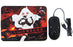 Kancolle Kantai Collection - Character Light up Mouse and Mouse Pad