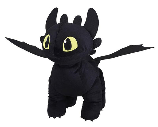 "How to Train Your Dragon - Toothless Night Fury 25"" - Character Giant Jumbo Plush"