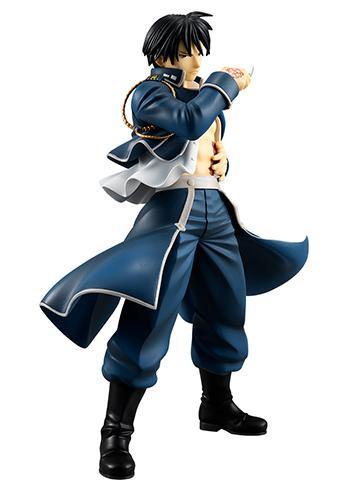 Fullmetal Alchemist - Roy Mustang - Special Prize Figure