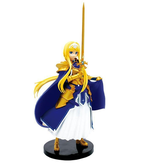 Sword Art Online SAO Alicization - Alice Integrity Knight - Character Prize Figure
