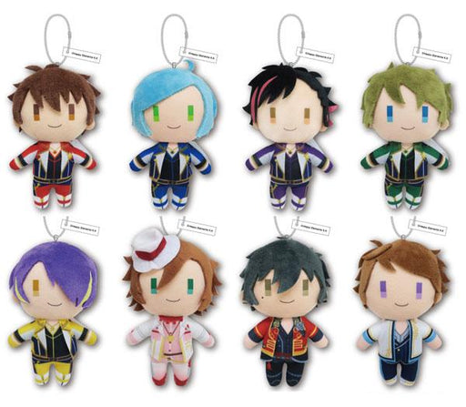 Ensemble Stars Unit Enstars Costume Character Mascot Plush Vol.5