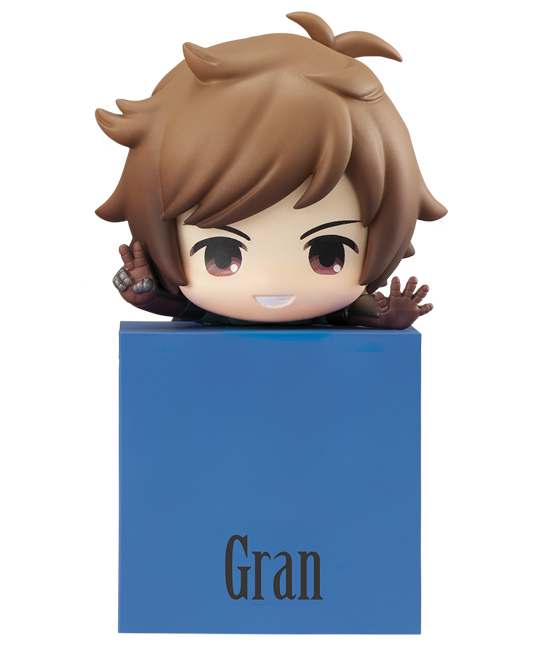 Granblue Fantasy Hikkake Hang-On Prize Figure with Base