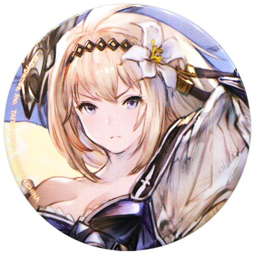 Granblue Fantasy Character Can Badge Taito