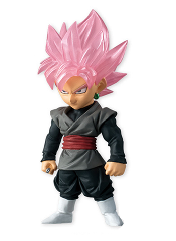 Dragon Ball Adverge - Goku Black Rose - Candy Toy Figure Vol.4