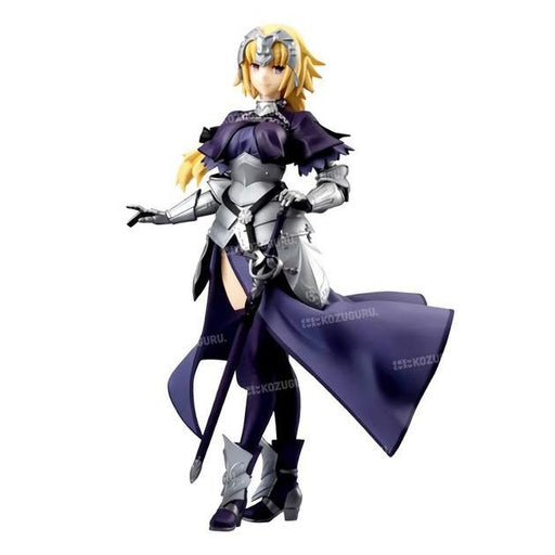 Fate/Grand Order - Ruler Jeanne d'Arc - Prize Figure FGO