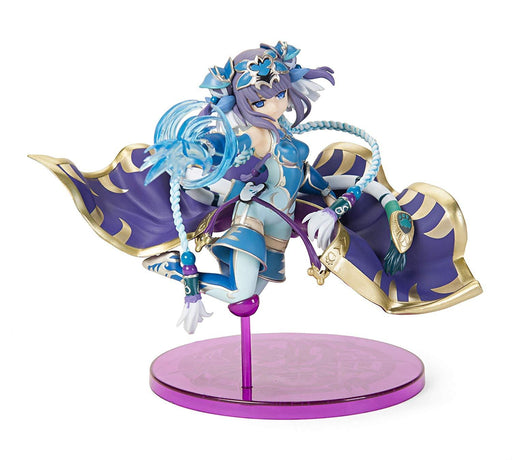 Awoken Haku Prize Figure - Puzzle & Dragons Vol.15