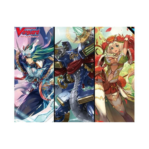 Vanguard Extra Booster Vol.14 - The Next Stage - Booster Box - VGE-V-EB14
